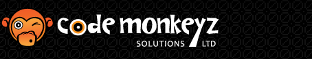 Code Monkeyz Solutions Ltd